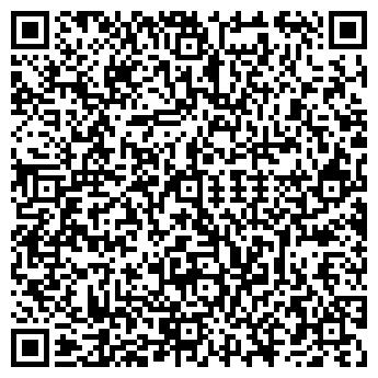 QR-код с контактной информацией организации Дайрекс, ООО