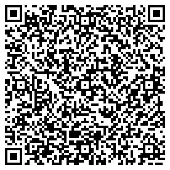 QR-код с контактной информацией организации Изготовление деталей (Матюша В. Н.), СПД