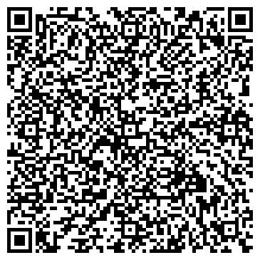 QR-код с контактной информацией организации Шебанов Г.Д., ЧП