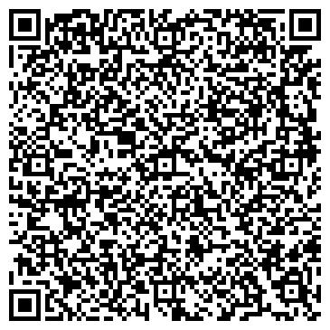 QR-код с контактной информацией организации Кузня Крепчука, ЧП