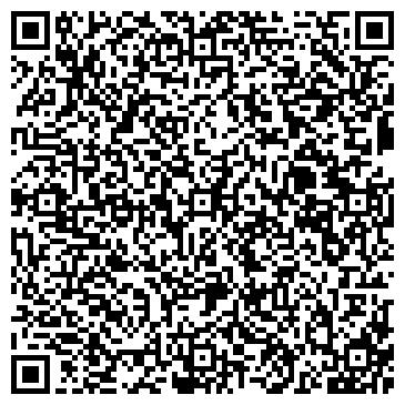 QR-код с контактной информацией организации ДЭК, ЧП (DECC)