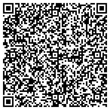 QR-код с контактной информацией организации Водные экотехнологии-ХХІ век, ООО