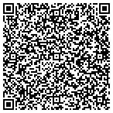 QR-код с контактной информацией организации Завод Экватор, ОАО