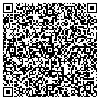 QR-код с контактной информацией организации Промкомпостач, ООО