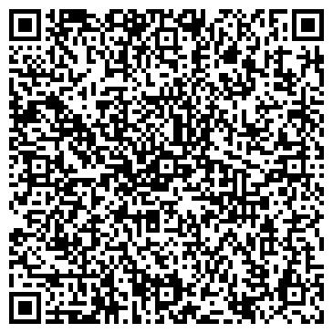 QR-код с контактной информацией организации НПФ ГАЗАР, ООО