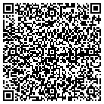QR-код с контактной информацией организации НИСА, Торговый Дом
