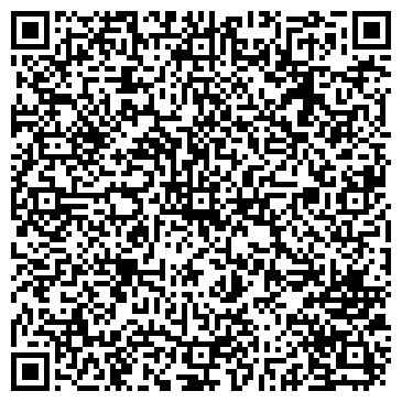 QR-код с контактной информацией организации Галеонстрой, ООО