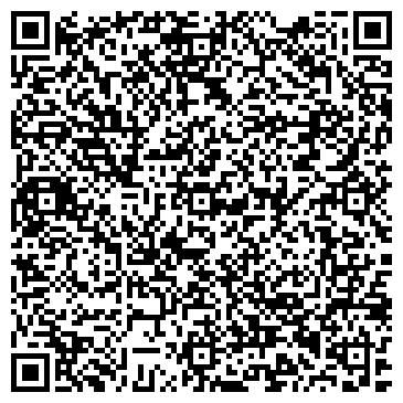 QR-код с контактной информацией организации Кулибаба, ЧП