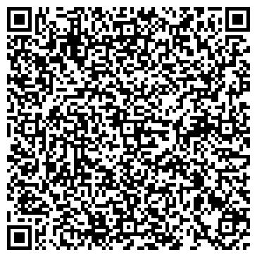QR-код с контактной информацией организации Ваш Токарь, ЧП Мороз
