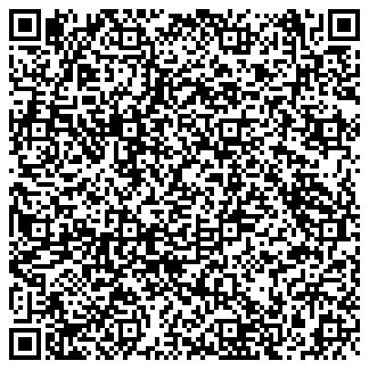 QR-код с контактной информацией организации Техмашкомплекс, ООО НПКЦ