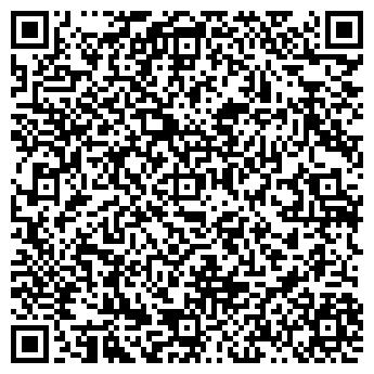 """QR-код с контактной информацией организации Кооператив СТО """"чек-сервис"""""""