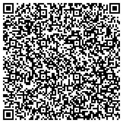 QR-код с контактной информацией организации Частное предприятие Расходные материалы — СПД Сергей Александрович