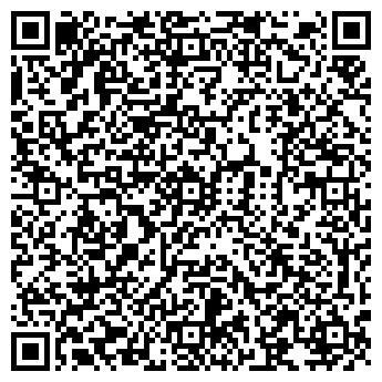 QR-код с контактной информацией организации ФОП Груб