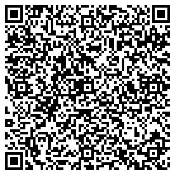 QR-код с контактной информацией организации Автоарматура, ЧП