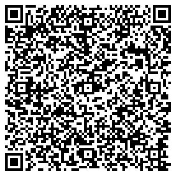QR-код с контактной информацией организации Алиол, ООО