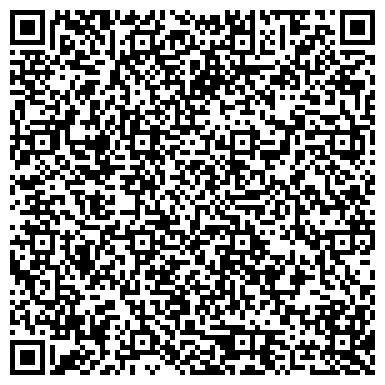 QR-код с контактной информацией организации Аква Косметикс Групп, ООО