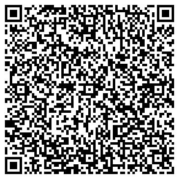 QR-код с контактной информацией организации УК Потенциал, ООО