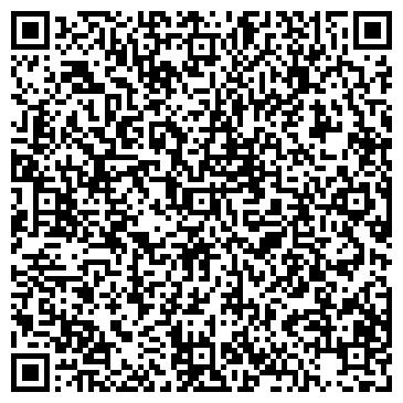 QR-код с контактной информацией организации Форстор, ООО