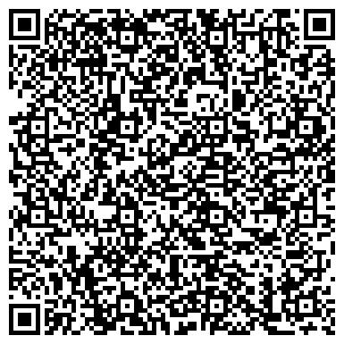 QR-код с контактной информацией организации Мега-Дизайн, ООО (MEGA-DESIGN)