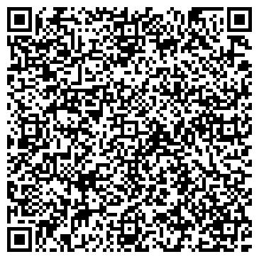 QR-код с контактной информацией организации Укрспецстроймонтаж, ОАО