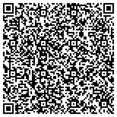 QR-код с контактной информацией организации Индастриал билдинг груп, ООО