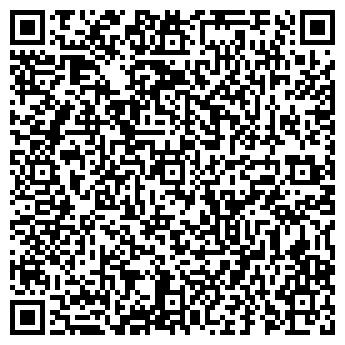 QR-код с контактной информацией организации Интех, ППК