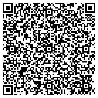 QR-код с контактной информацией организации Субъект предпринимательской деятельности Колычев Д. А.