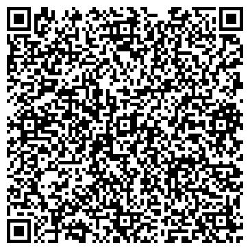 QR-код с контактной информацией организации Транзит 95, ЧП