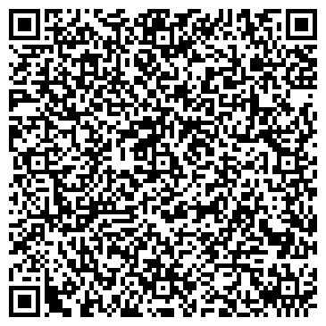 QR-код с контактной информацией организации Крутиков, ЧП