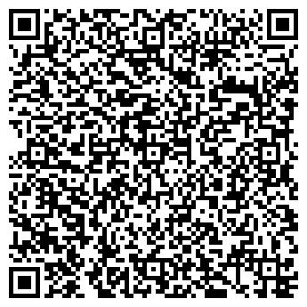 QR-код с контактной информацией организации Долгин, СПД