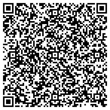 QR-код с контактной информацией организации Станиславский, ЧП