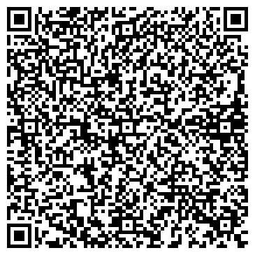 QR-код с контактной информацией организации УкрНИИСтекла, ГП
