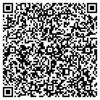 QR-код с контактной информацией организации АРС МАГНА, ООО