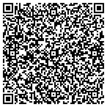 QR-код с контактной информацией организации Промтехмаш, ЧП