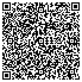 QR-код с контактной информацией организации Мирный & Федченко, ЧП