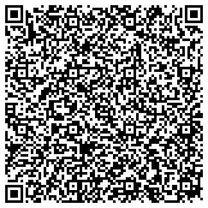 QR-код с контактной информацией организации Чугуевский авиационный технологический завод, ХГАПП