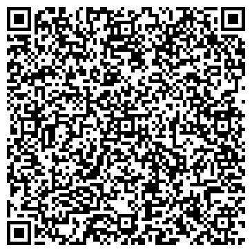 QR-код с контактной информацией организации Потоки, ООО