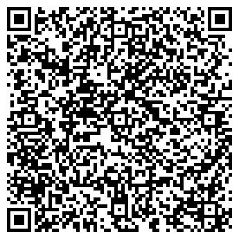 QR-код с контактной информацией организации DAY(Дэй), ЧП