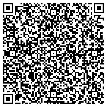 QR-код с контактной информацией организации Химтехнология, ООО