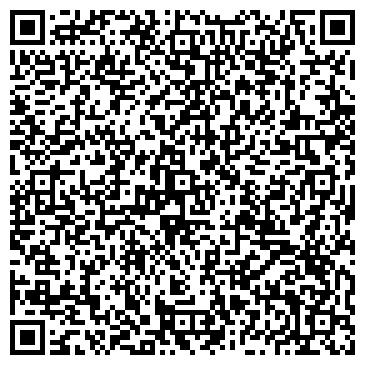 QR-код с контактной информацией организации Снодер, ООО