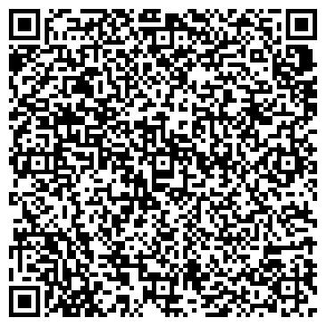 QR-код с контактной информацией организации Альянс-08, ЧП