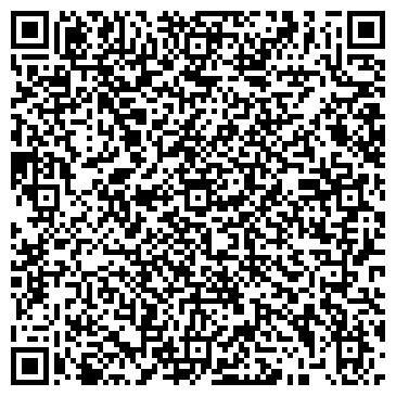 QR-код с контактной информацией организации Класон нжиниринг, ООО