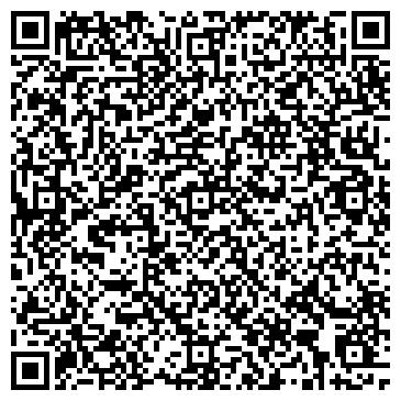 QR-код с контактной информацией организации Рикас-Транспортер, ООО