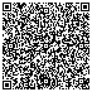 QR-код с контактной информацией организации Луганстрой, ООО