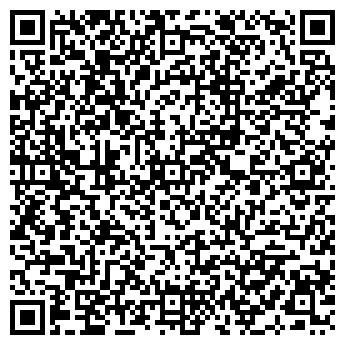 QR-код с контактной информацией организации Нафтэк, ООО
