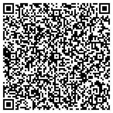 QR-код с контактной информацией организации ФОП Мяленко