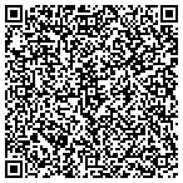 QR-код с контактной информацией организации Будмонтаж, ЧП
