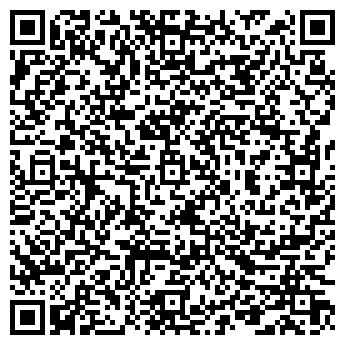 QR-код с контактной информацией организации Алькас-Буд, ЧП