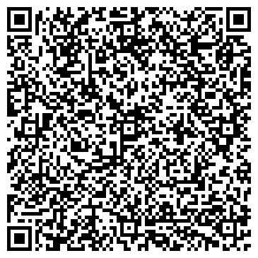 QR-код с контактной информацией организации Униквест, ООО