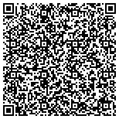 QR-код с контактной информацией организации Одесский завод железобетонных изделий, ООО